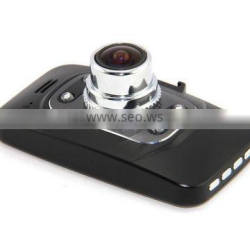 2.7 Inch 5.0M Pixel 170 Degree Wide Angle Full HD 1080P Mini Car Video Surveillance