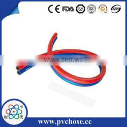 PASSION HOSE Fiber Braid Rubber twin welding hose in china