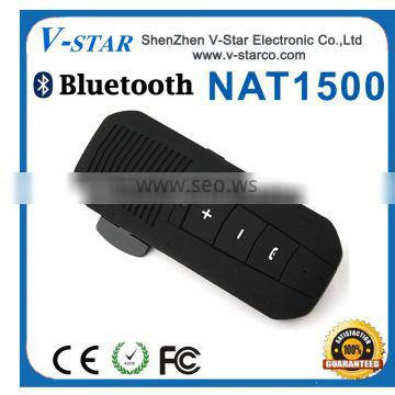 Noise Cancelling Bluetooth Car Kit