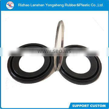 epdm trailer rubber bushing rubber boot