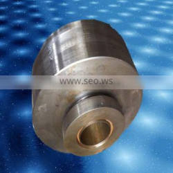 Customized high quality large sand castings for blowout preventer