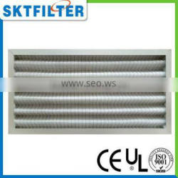 2014 White F1 factory direct sell high precision filter