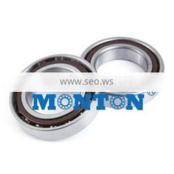 7217CTYNSULP4 85*150*28mm Single Row Angular Contact Bearings Super Precision Spindle Bearings