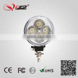 New cob Top Class Water Proof CE Rohs Certified 12W 12V 24V agro Led Work Light