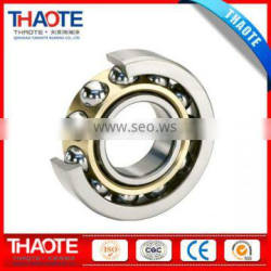 7318AC/DF Hot Selling Hot Quality China Factory Supply stainless steel bearings Angular Contact Ball Bearing