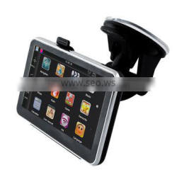 4.3 Inch portable GPS Navigation With Bluetooth GPS in the car /4.3 Inch portable GPS Navigation