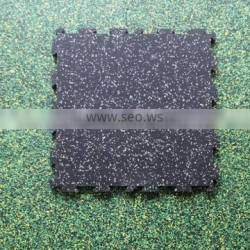 Economic washable oriental rubber floor mat