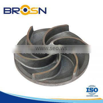 Excellent pumps steamship impeller