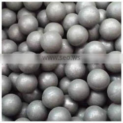 90MMCasting iron ball for steel mill plant chemical plant