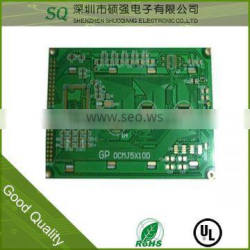 custom-made fr4 pcb supplier quick turn and low price