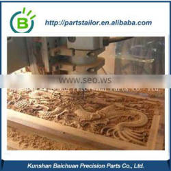 BCK0444 CNC DIY, Wood working, wooden products
