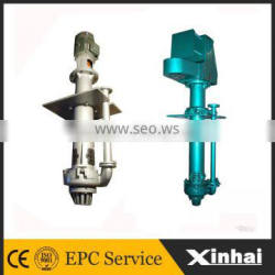 high effciency submerged slurry pump , submerged slurry pump for gold plant
