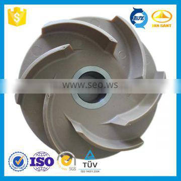 Customized Design PPS Plastic Water Pump Impeller for YS6G-8516-A9C