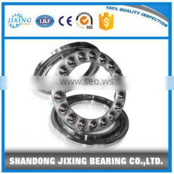 single direction thrust bearing/ thrust ball bearing with competitive price