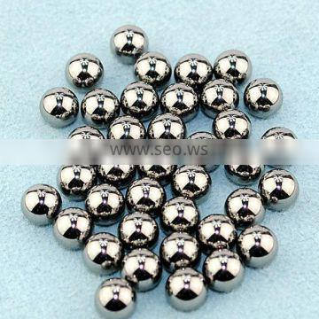 hardware high quality 11/16 carbon steel ball