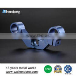 High Precision metal process parts metal processing industry