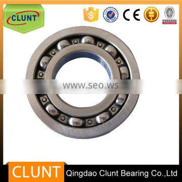 Excellent quality deep groove ball bearing 6411