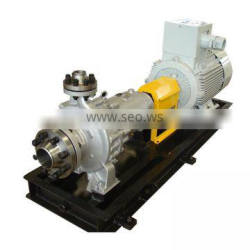 Pump For Heavy Oil Transfer Cooking Oil Circulation Pump