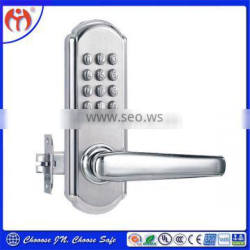 Password Keylock Digital Mechanical Combination Door Lock JN18