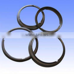 China Sheet metal stamping parts of accessory ring(HDYY)