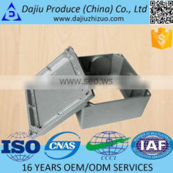 OEM and ODM China Exporter casting lathe parts