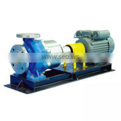 Caustic Soda Conversion Pump Sulfuric Acid Pump Sealless High Pressure Oil Transfer Pump