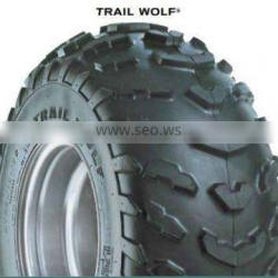 Tubeless turf& ATV Tire 21*7-10