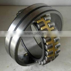 Brass Cage / Steel Plate Cage Spherical Roller Bearing 22212