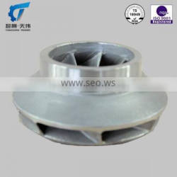 China supply oem precision steel casting parts