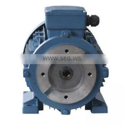 1.5kw/2hp hydraulic electric motor