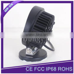 Exceptional Quality CE,RoHS,IP67 automotive led work light
