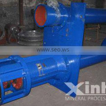 long working life small submersible pump , small submersible pump made in China