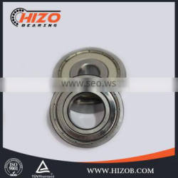 6410M High-temperature-resistant deep groove ball bearings