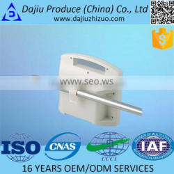 OEM and ODM iso certificate plastic housing quality assurance