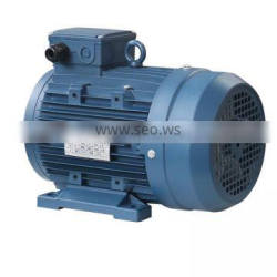 Y2HS112M-4 5.5HP hydraulic electric oil pump motor