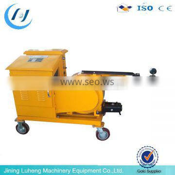 skype: luhengMISS grouting slurry pump for industrial