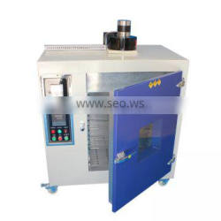 ASTM D 1148 Lab Yellowing Resistance Environmental Aging Chamber