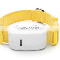 Low Cost Portable Diy Pet gps Dog tracker collar