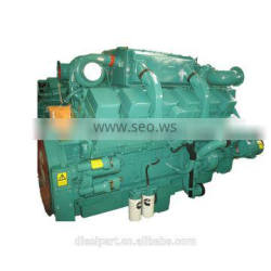 3963815 Fuel Manifold for cummins cqkms QSC8.3-500 HO diesel engine spare Parts QSC8.3 manufacture factory in china order