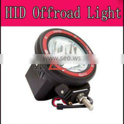 4/7inch 35W55W 12V24V offroad light /driving light