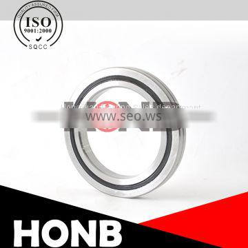 RB50025 customized bearing 500X550X25mm china cross roller bearings supplier