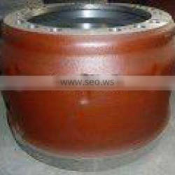DAF brake drum which hot in sale
