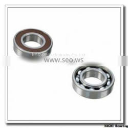 Cartridge Unit Bearings