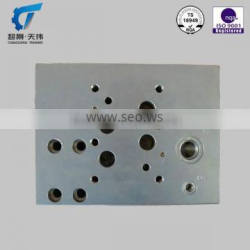 China top supplier for cnc machining parts