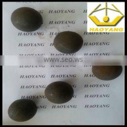 hot sale forged steel mine mill ball