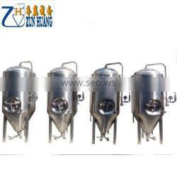 Stainless steel beer fernentation tank homebrew 1bbl beer brewing tank