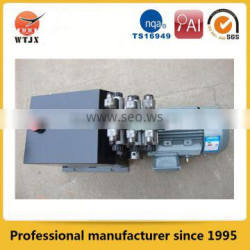 small hydraulic power station price