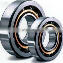Made in China Angular Contact Ball Bearing 7205A for High frequency motor,