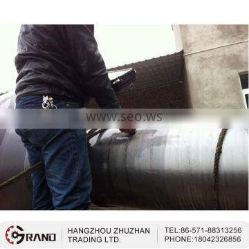 Quality assured mechanical part trunnion support bearing made in China
