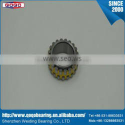 Chinese wholesale roller bearing and high precision Cylindrical Roller Bearing with eccentric bearing UZ206G1P6